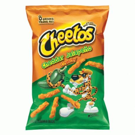 Jalapeno Cheetos