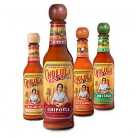 Cholula Chipotle 150ml