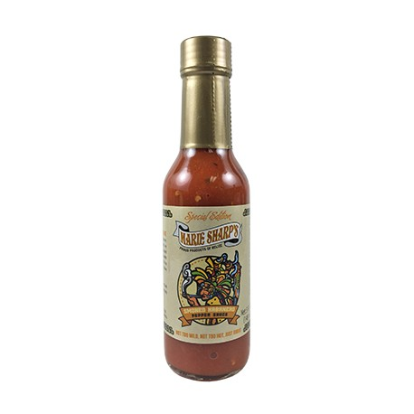 Marie Sharp's Smoked Habanero Pepper Sauce