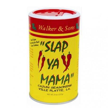 Slap Ya Mama Original Cajun Seasoning 113gr